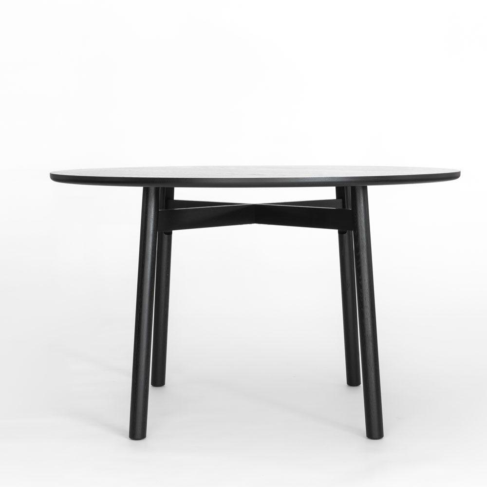 Kigumi Round Dining Table