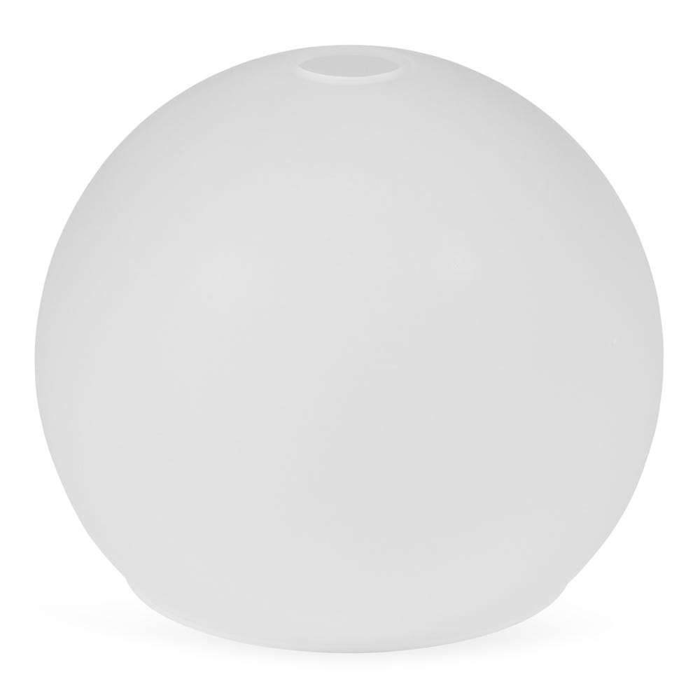 Disc Glass Shade Frosted