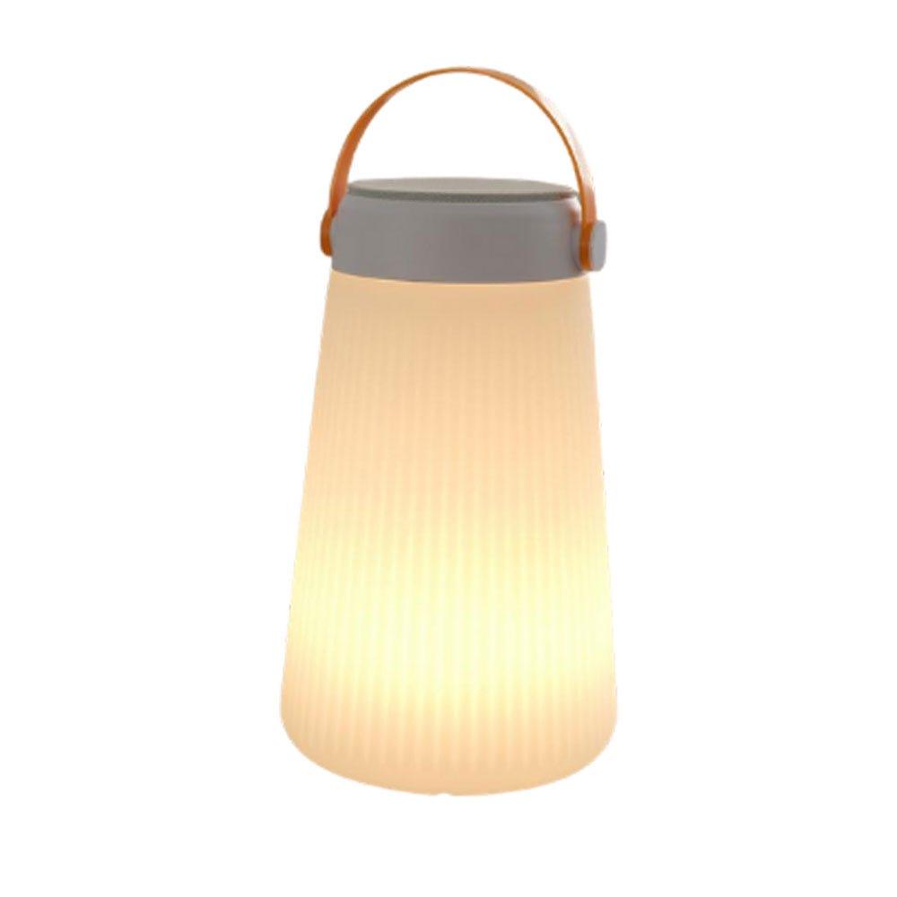 Lets Go Portable Speaker Lantern