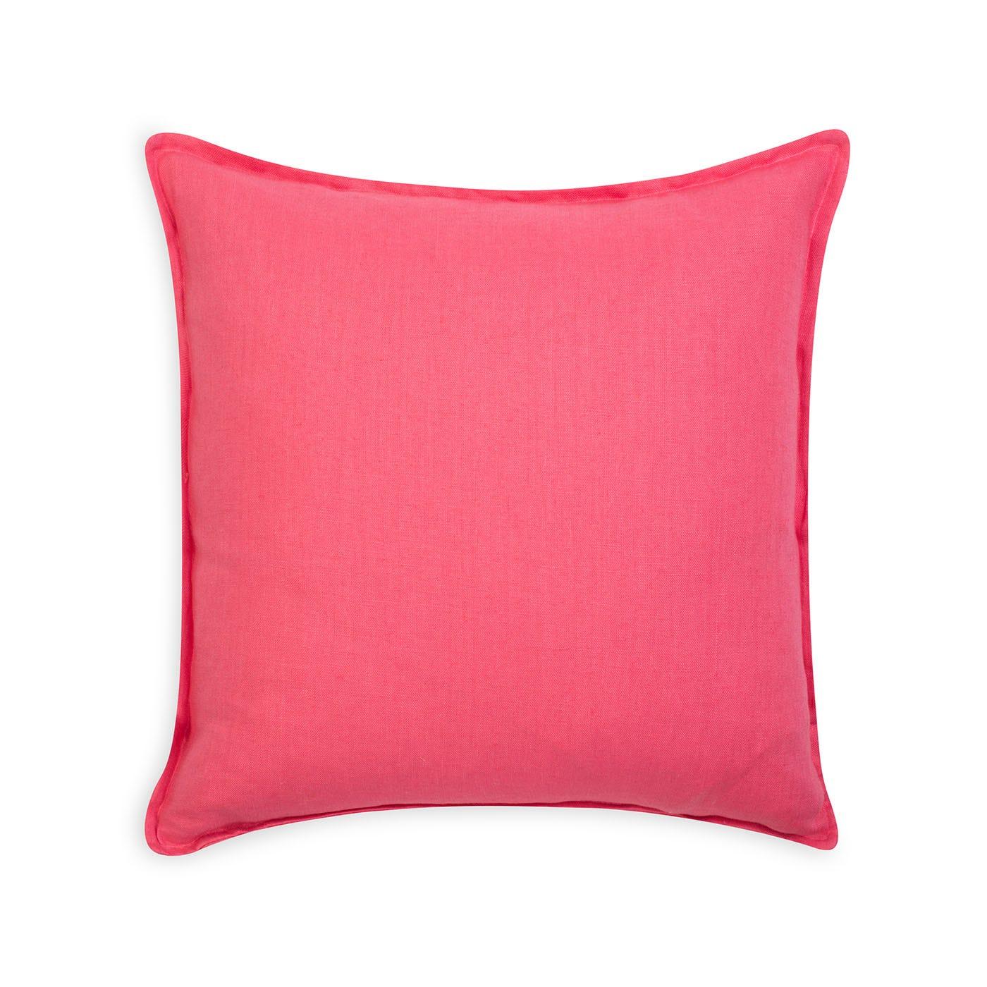 Heal's Linen Cushion