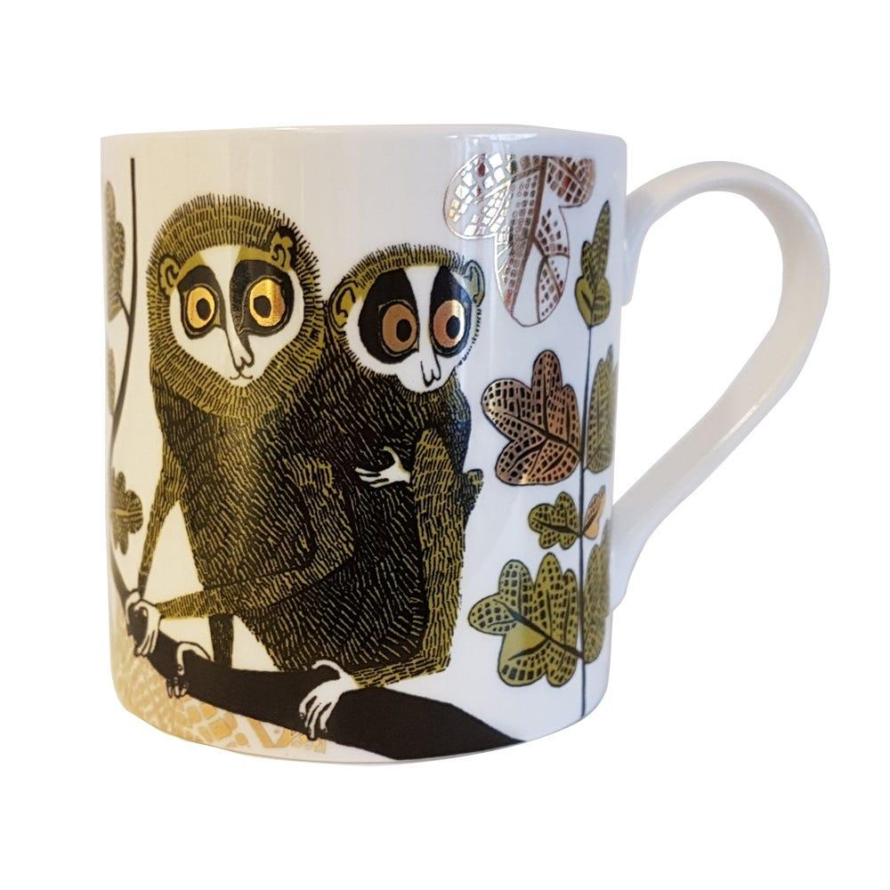 Lush Designs Loris Mug