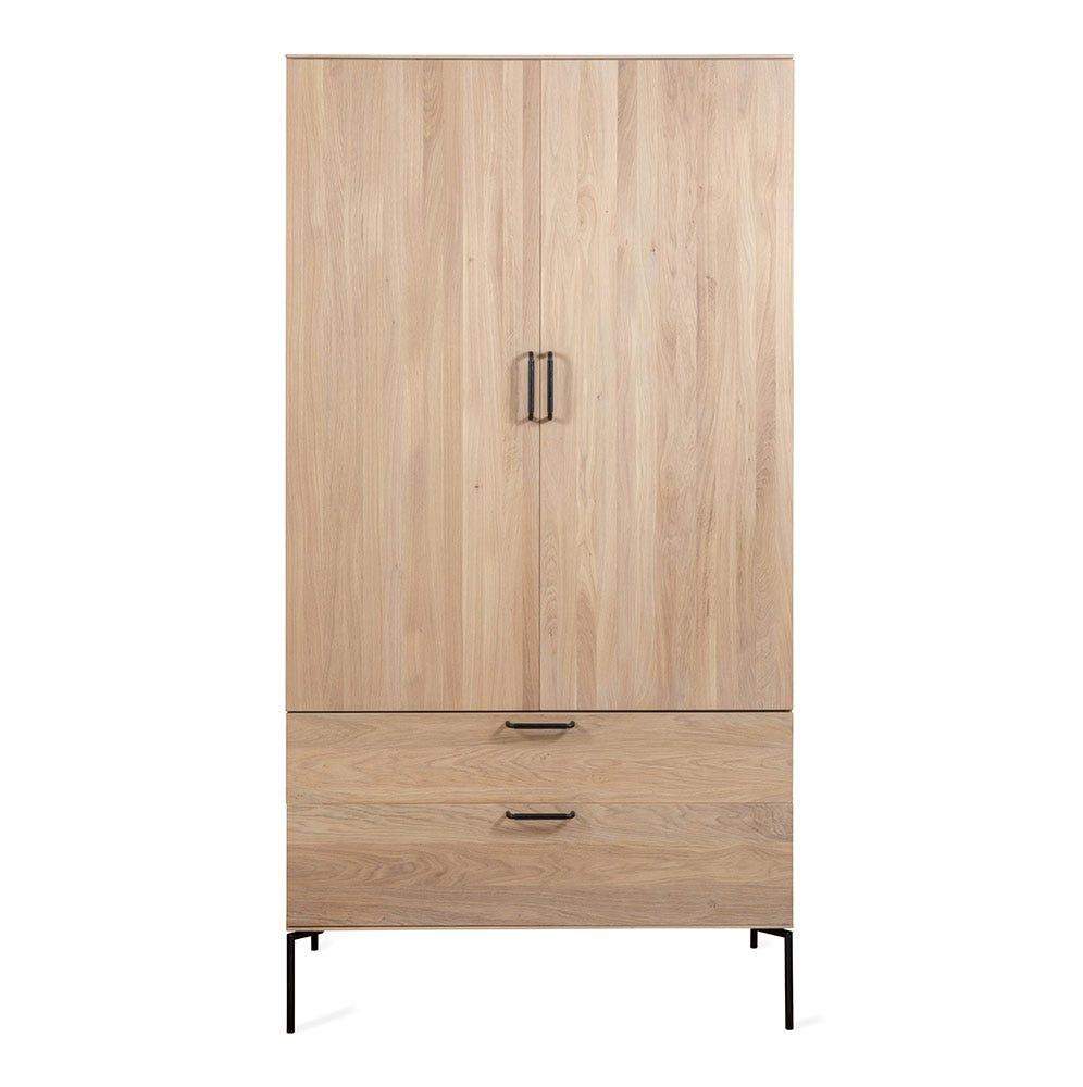 Marano Wardrobe Oak
