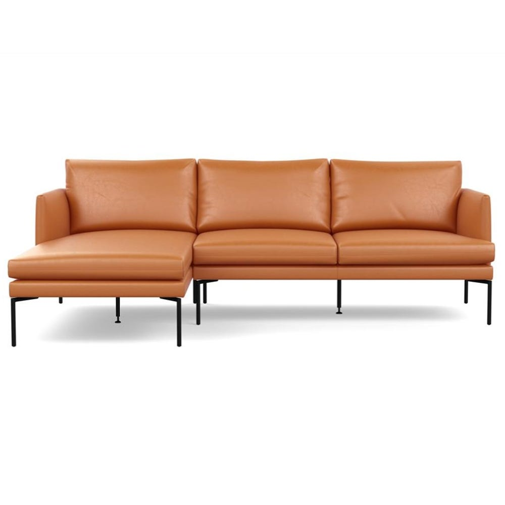 Leather Sofas and Armchairs | Modern & Contemporary Designer Sofas ...