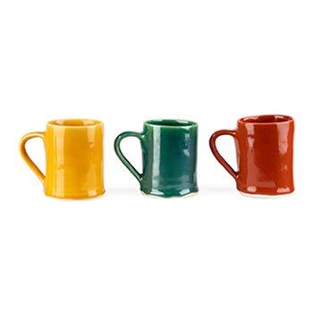 Glaze Mug