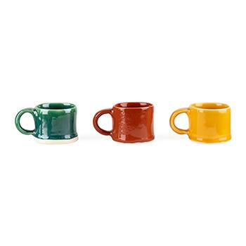 Glaze Coffee Cup