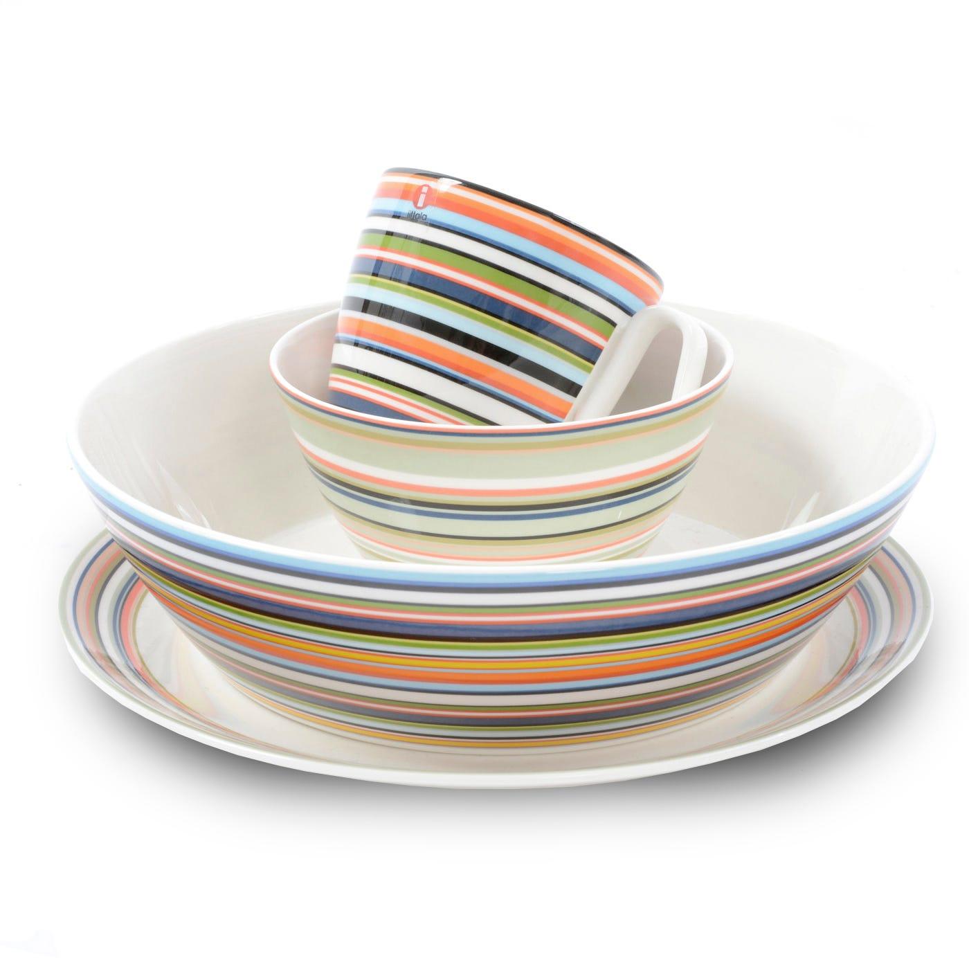 Iittala Origio Dinnerware