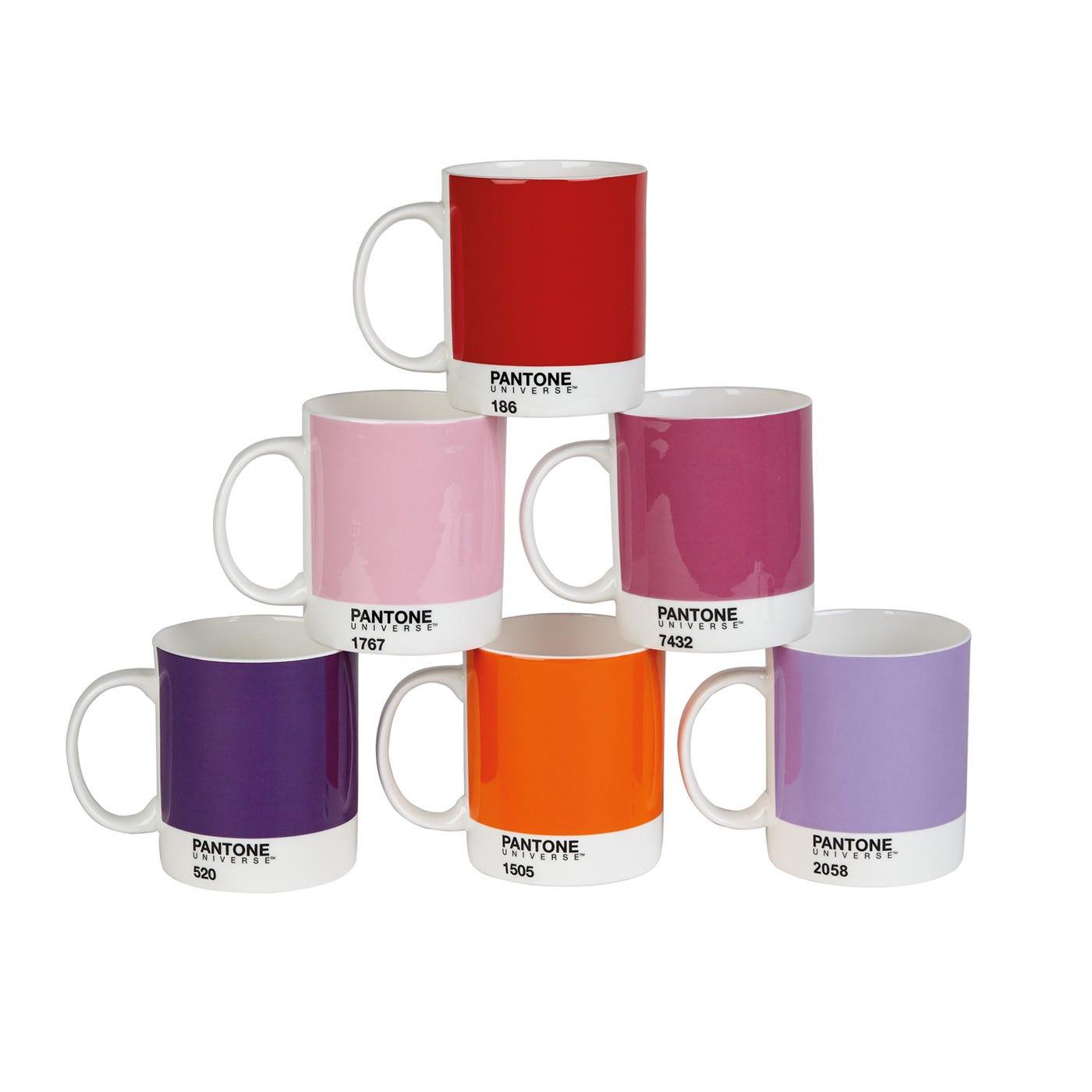 Pantone Pantone Mug