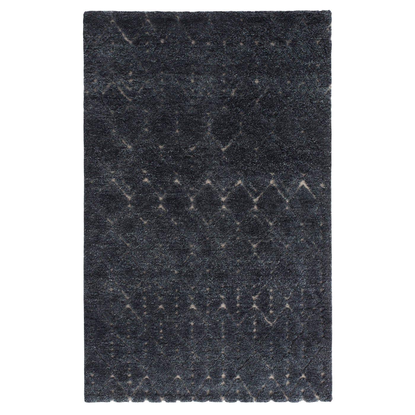 Bereber Rug Grey