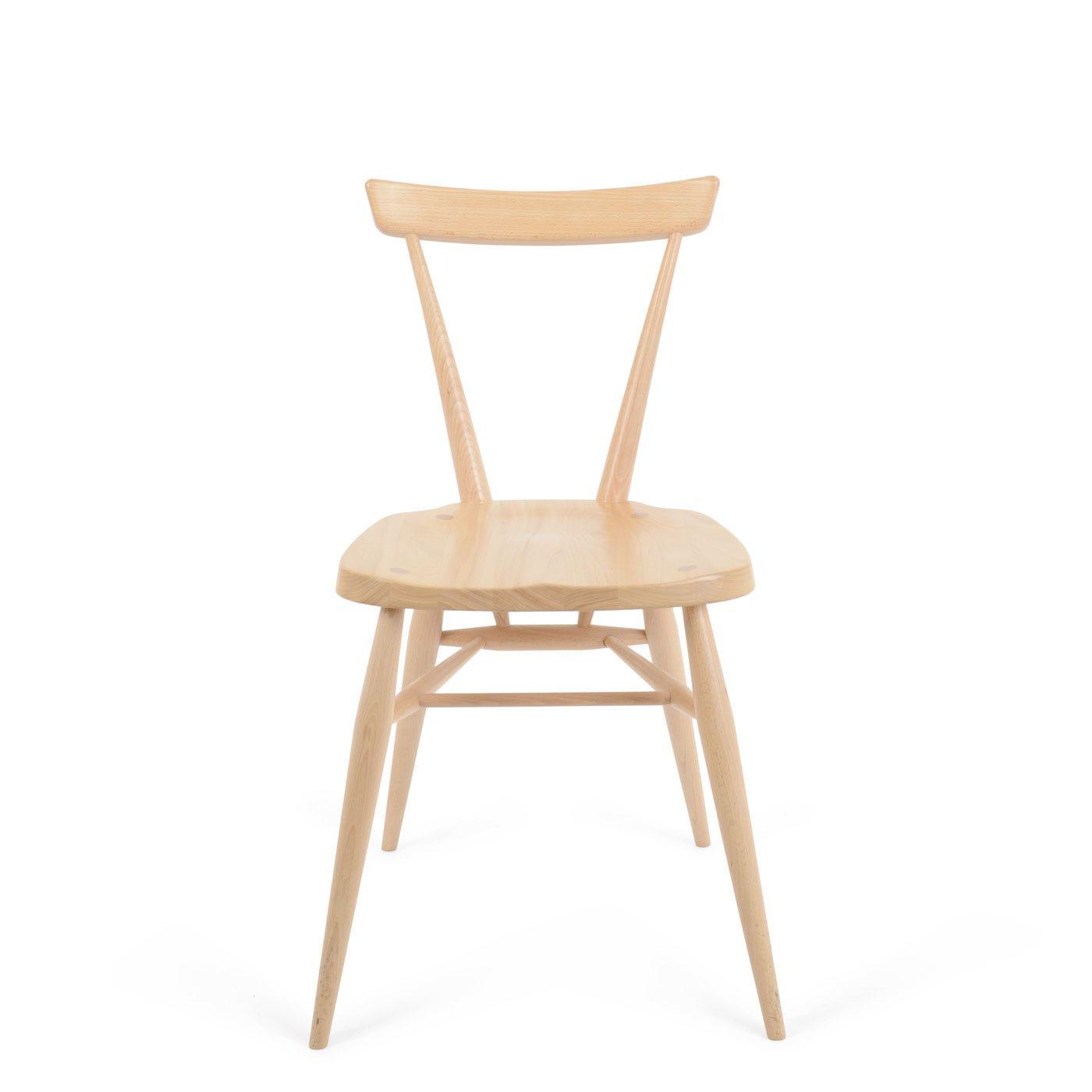 Originals Stacking Chair Dead Matt Elm & Beech