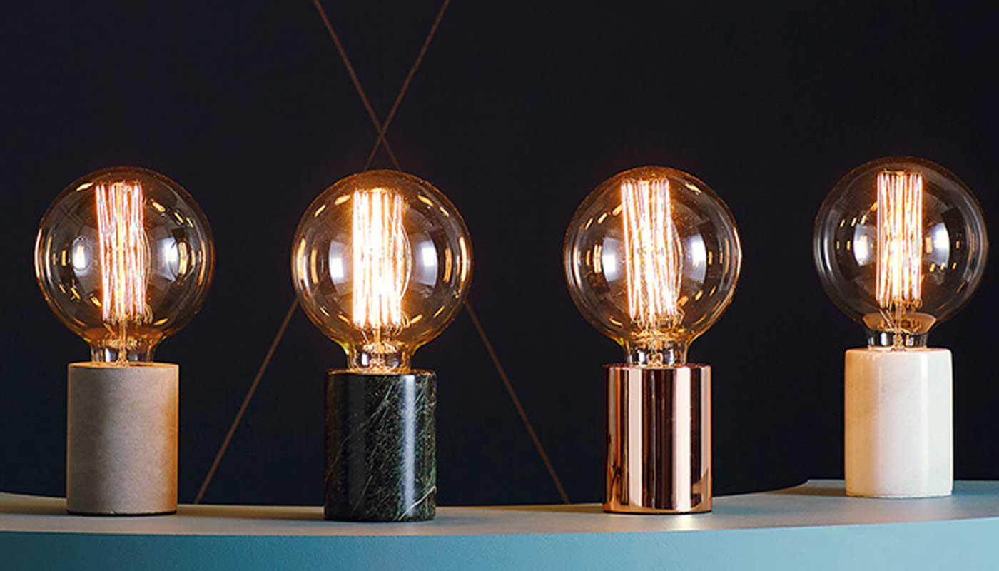 Great Bristol Table Lamp