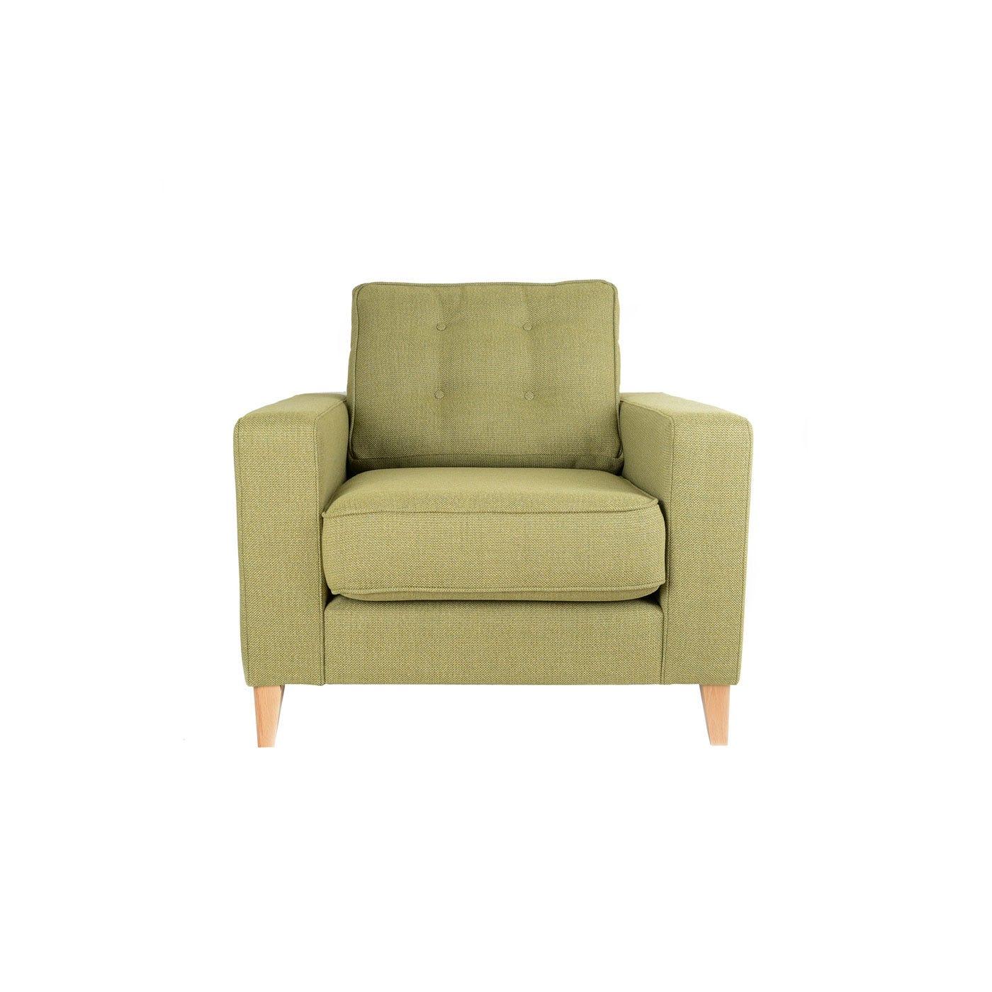 Mistral Armchair