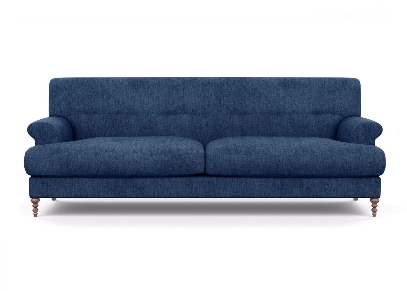 3 Seater Sofa Bed Scp Oscar 3 Seater Sofa