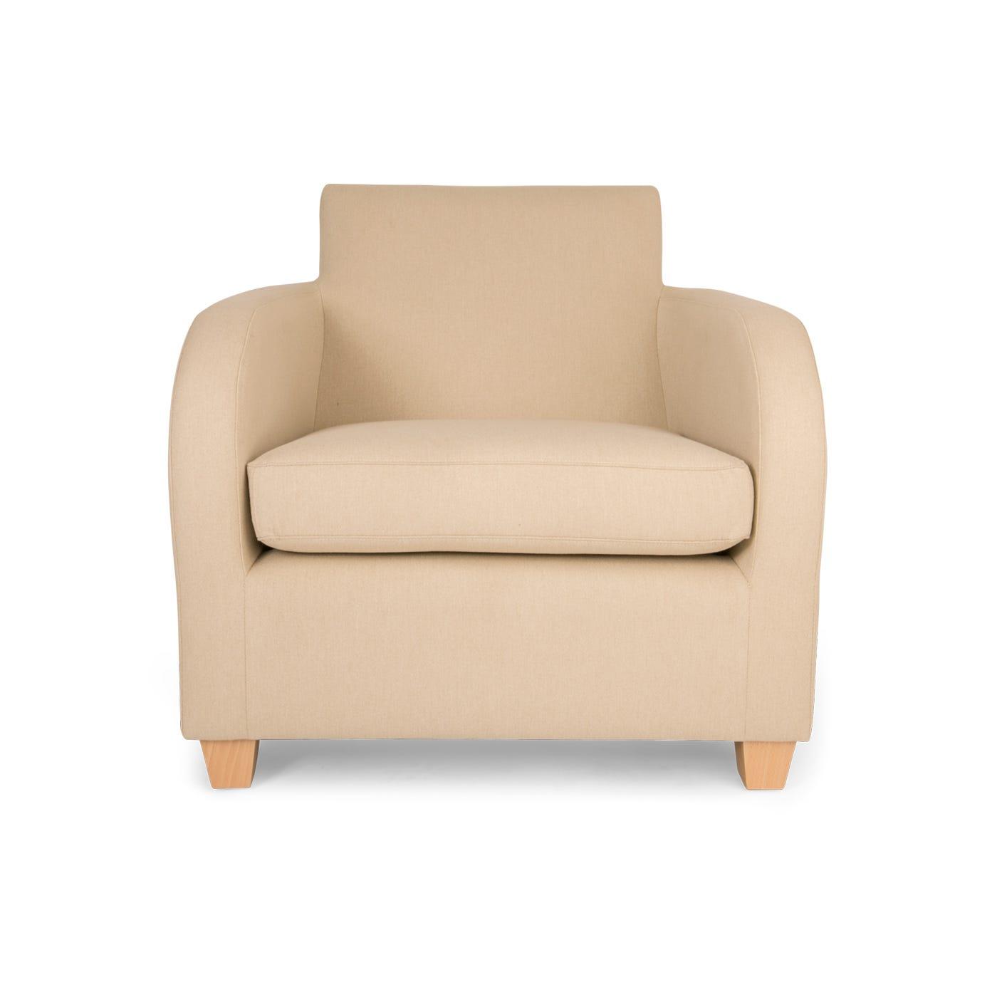 Mezzo Lounge Chair