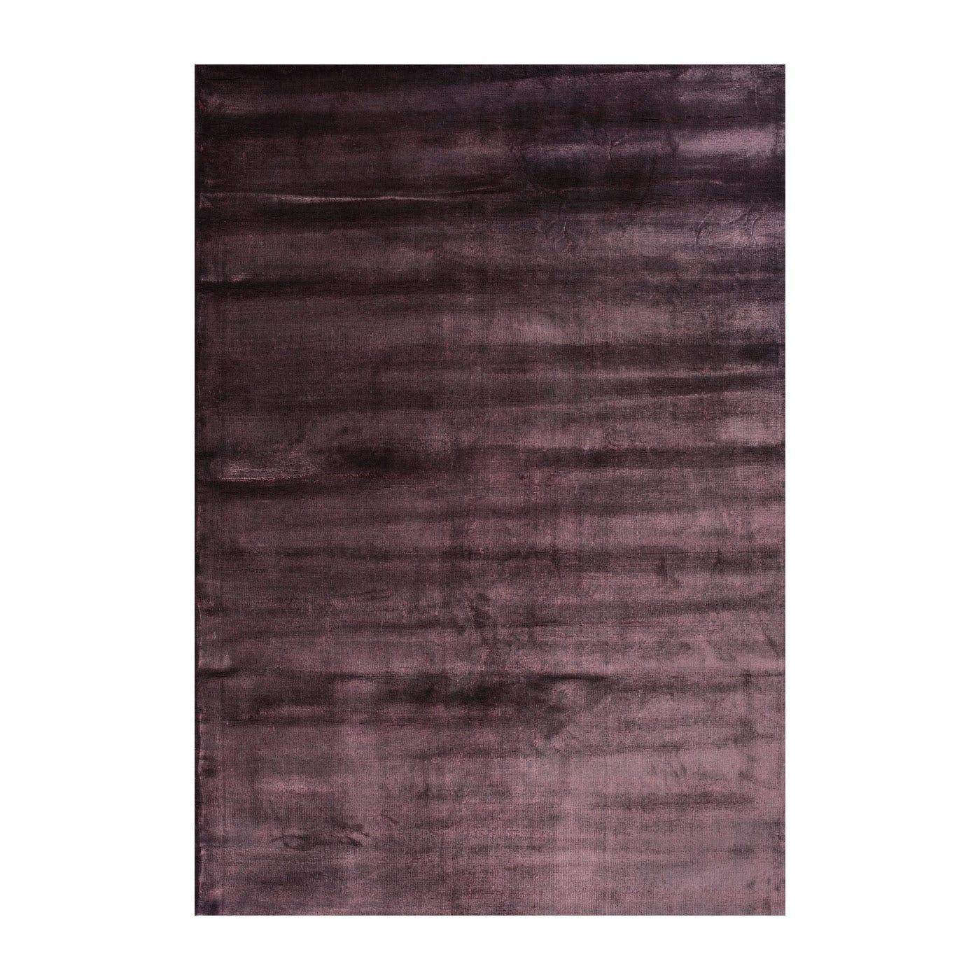 Lucens Rug Purple