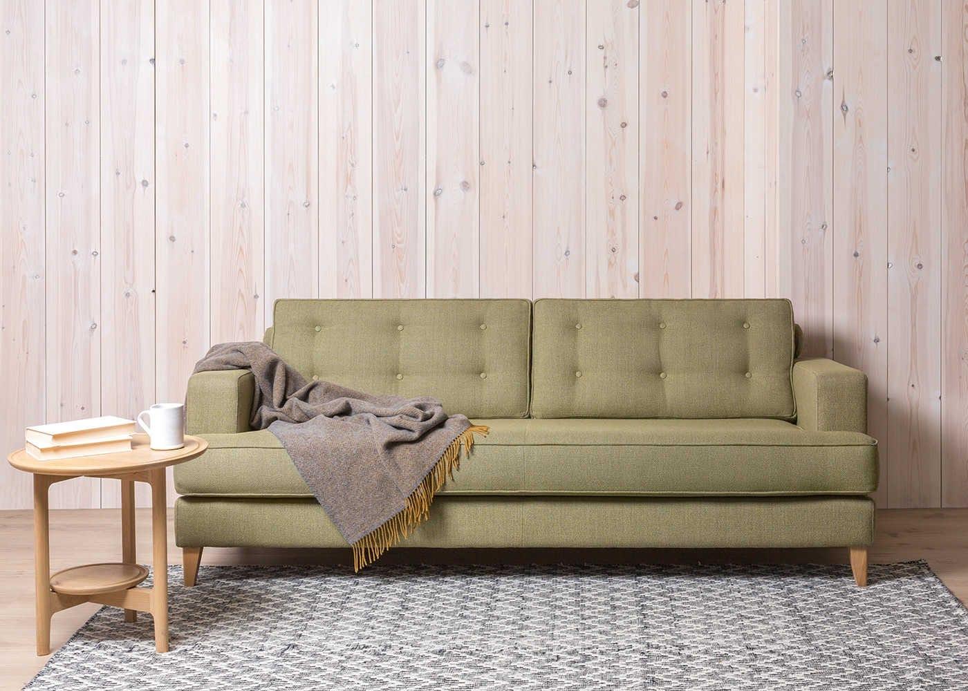 Mstral sofa,Shimla rug