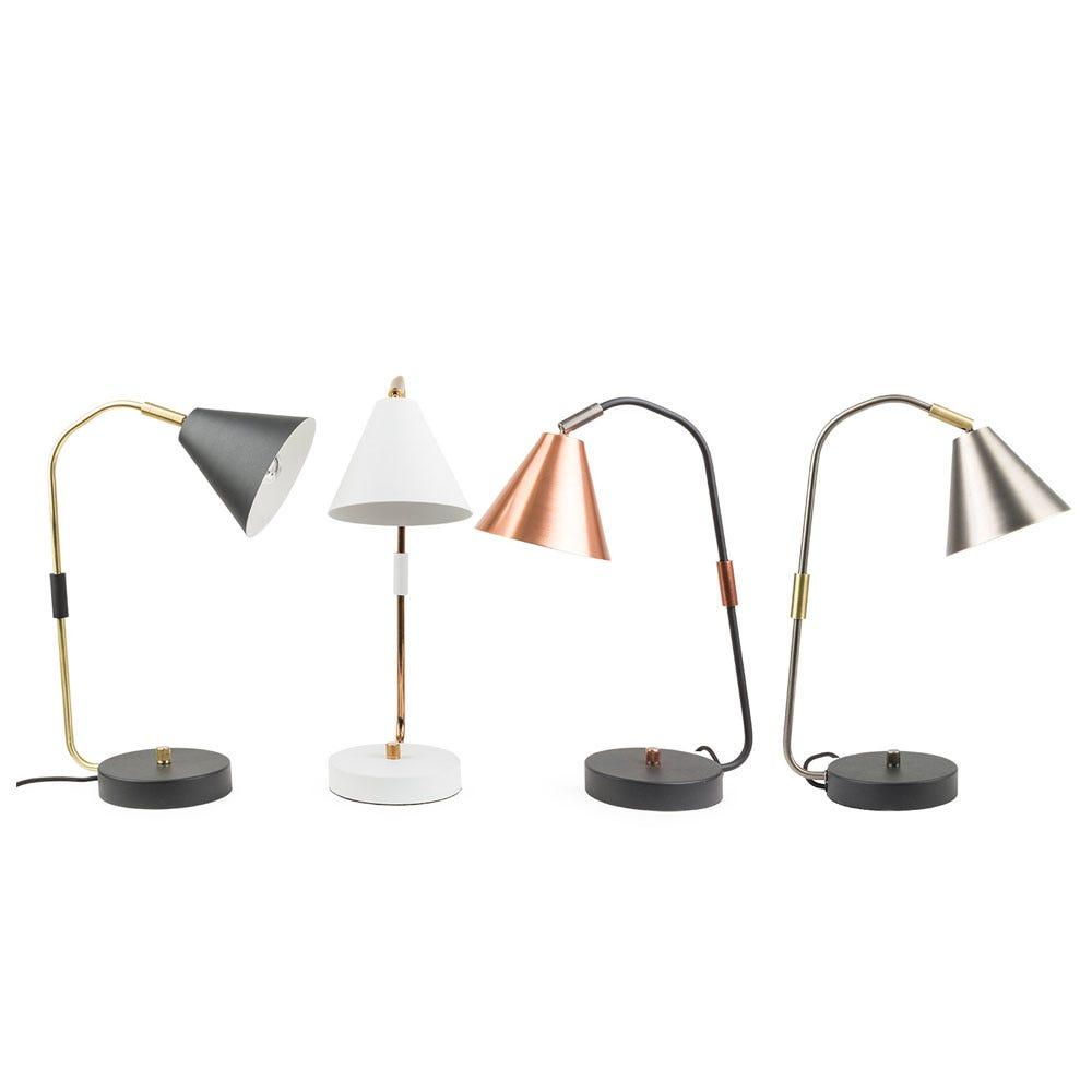 Hayden Table Lamp