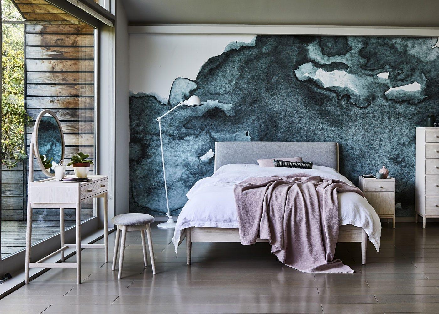 Salina bedroom collection