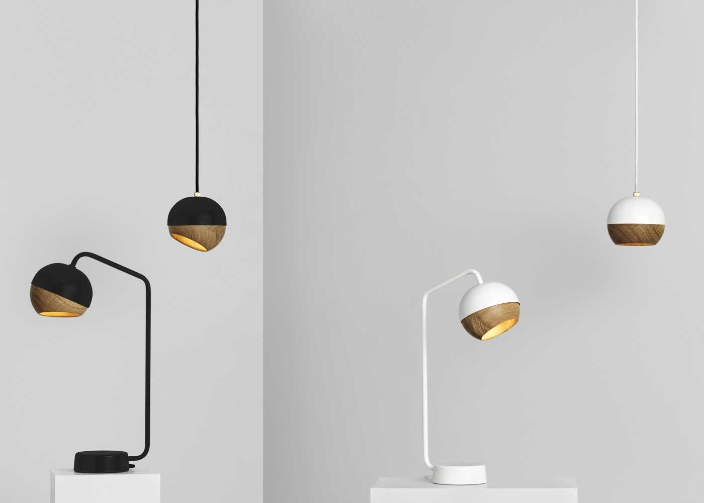 As shown: Ray lighting collection.