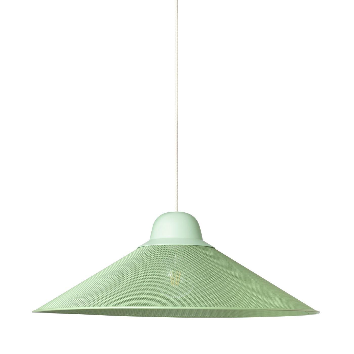 Aura Pendant Lamp Green