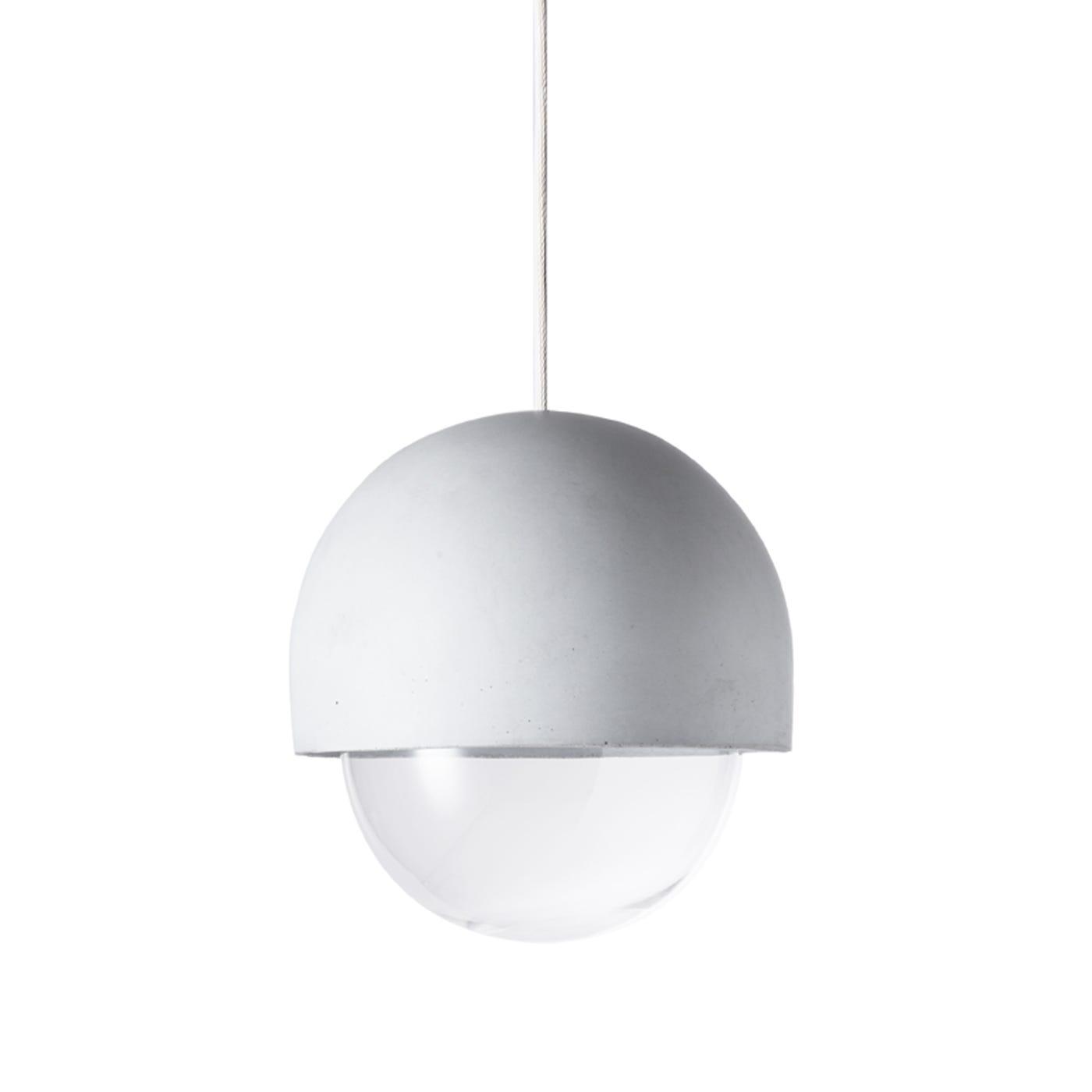 Cast Pendant Lamp