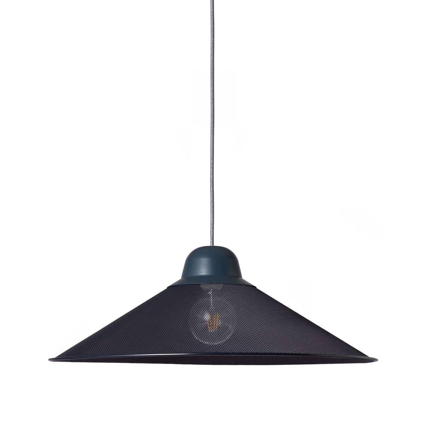 Aura Pendant Lamp Blue