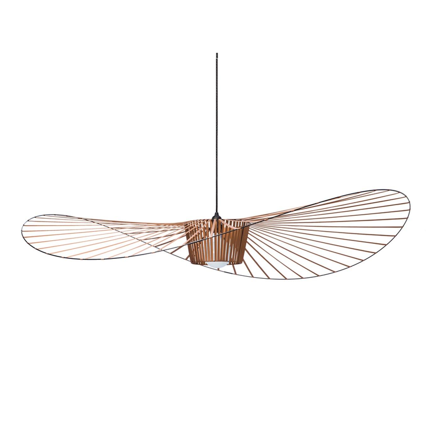 Vertigo Pendant Lamp Copper