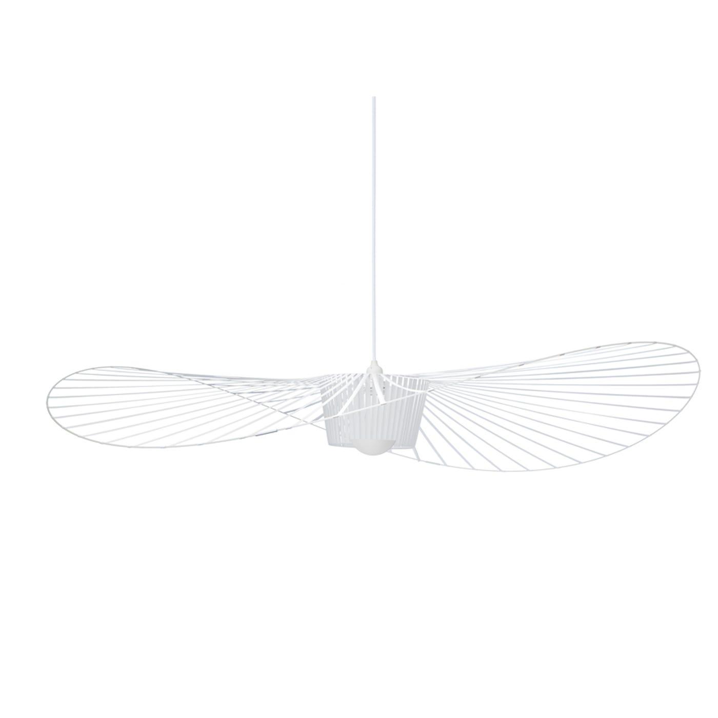 Vertigo Pendant Lamp White