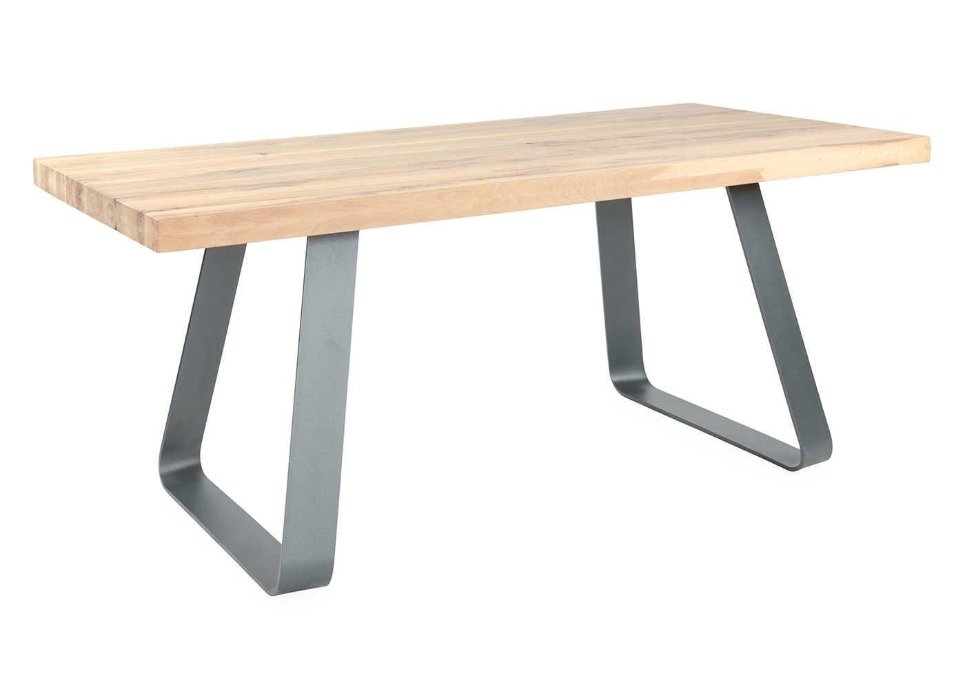 Sorrento Dining Table in Natural Light Oak