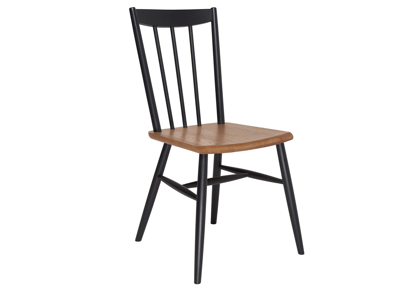 Monza Dining Chair - Angle View