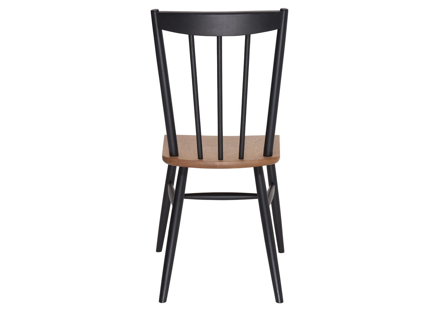 Monza Dining Chair - Rear View