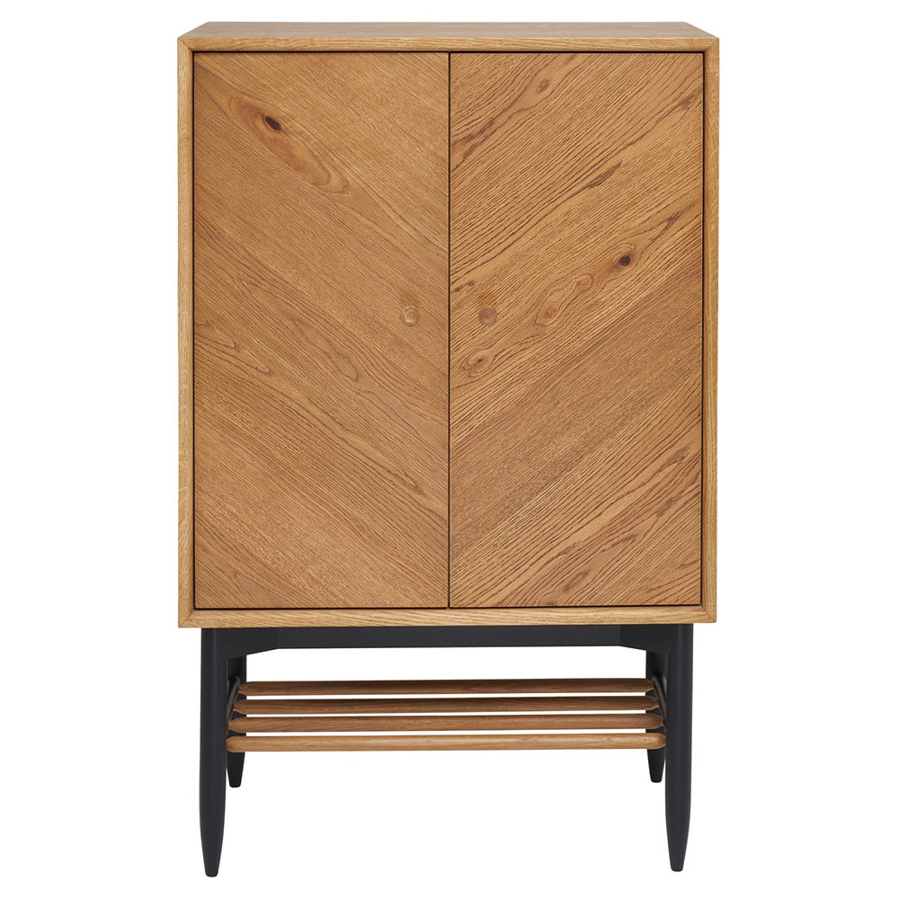 Monza Universal Cabinet