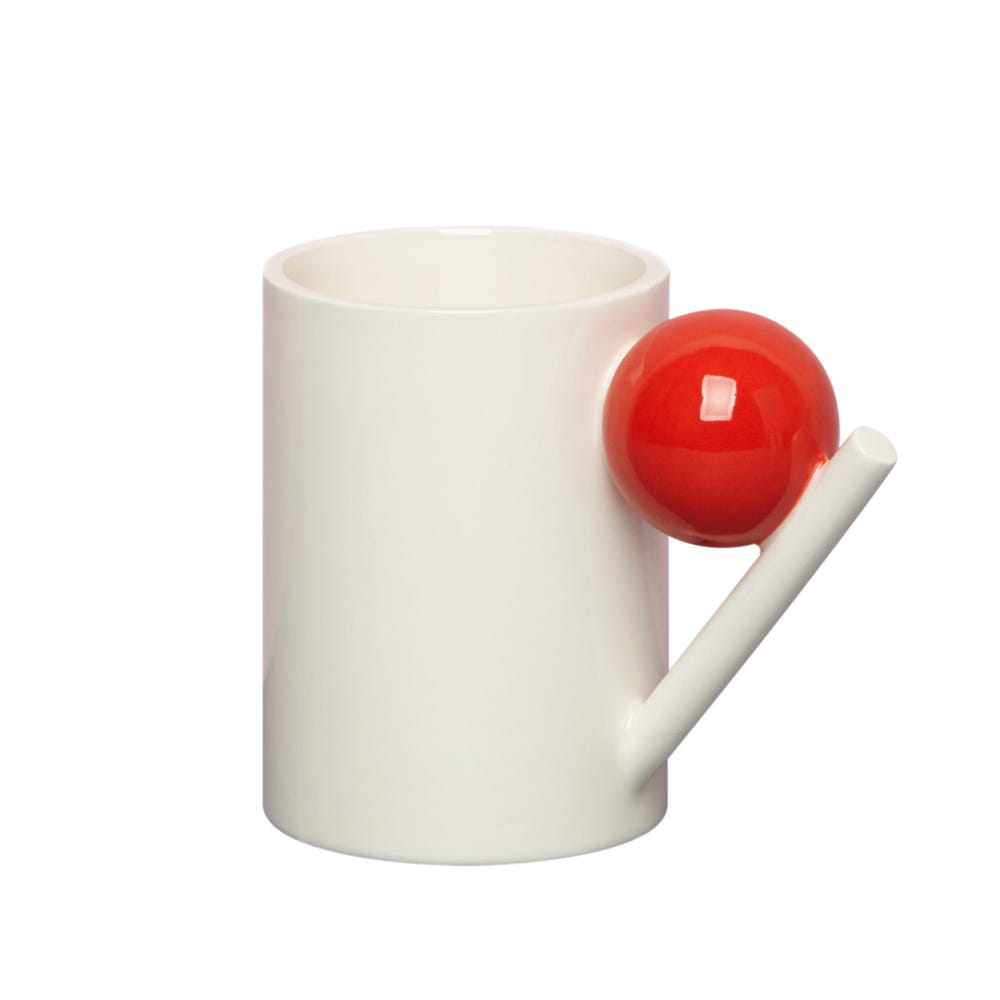 Design K Cup Red