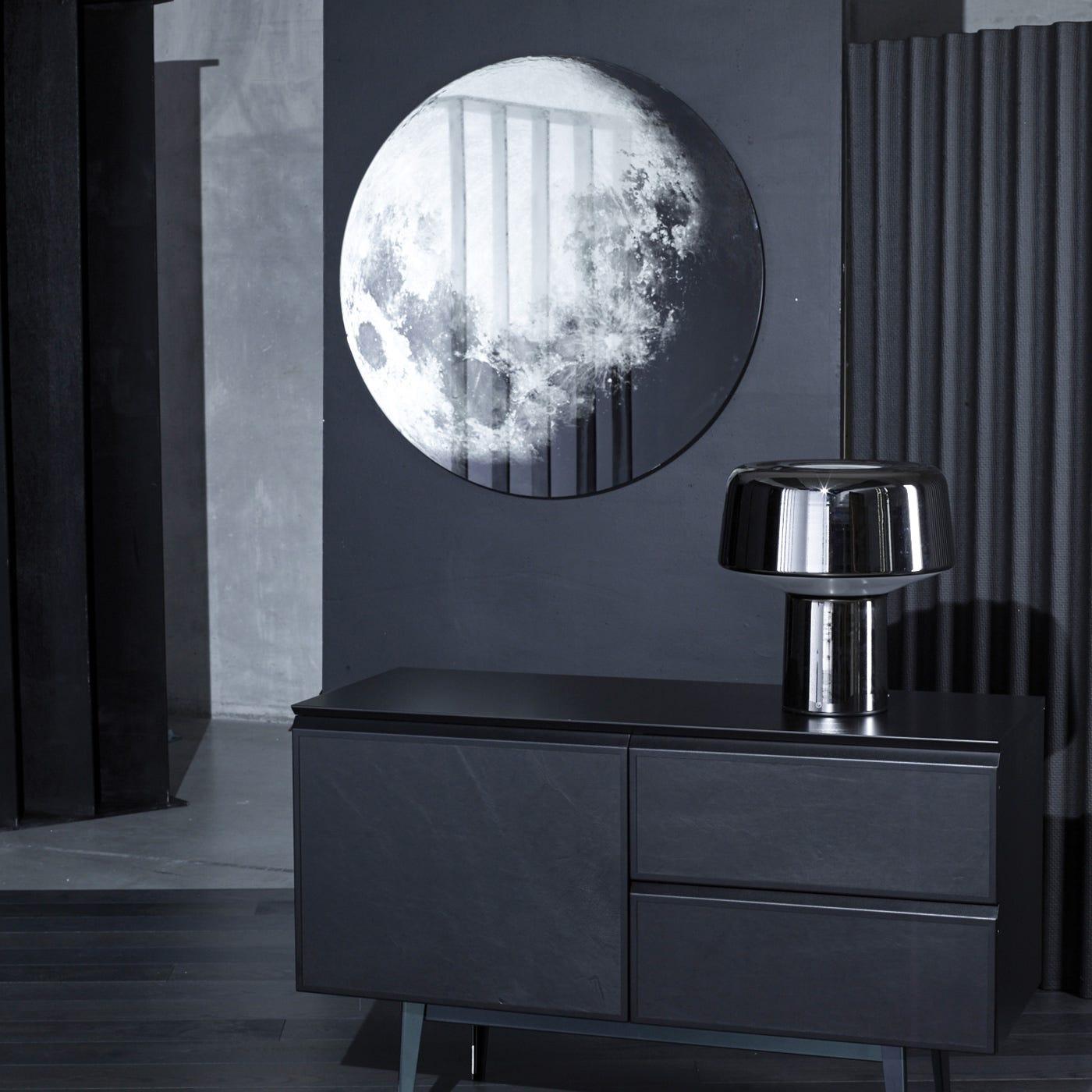 Moroso My Moon My Mirror Heal S