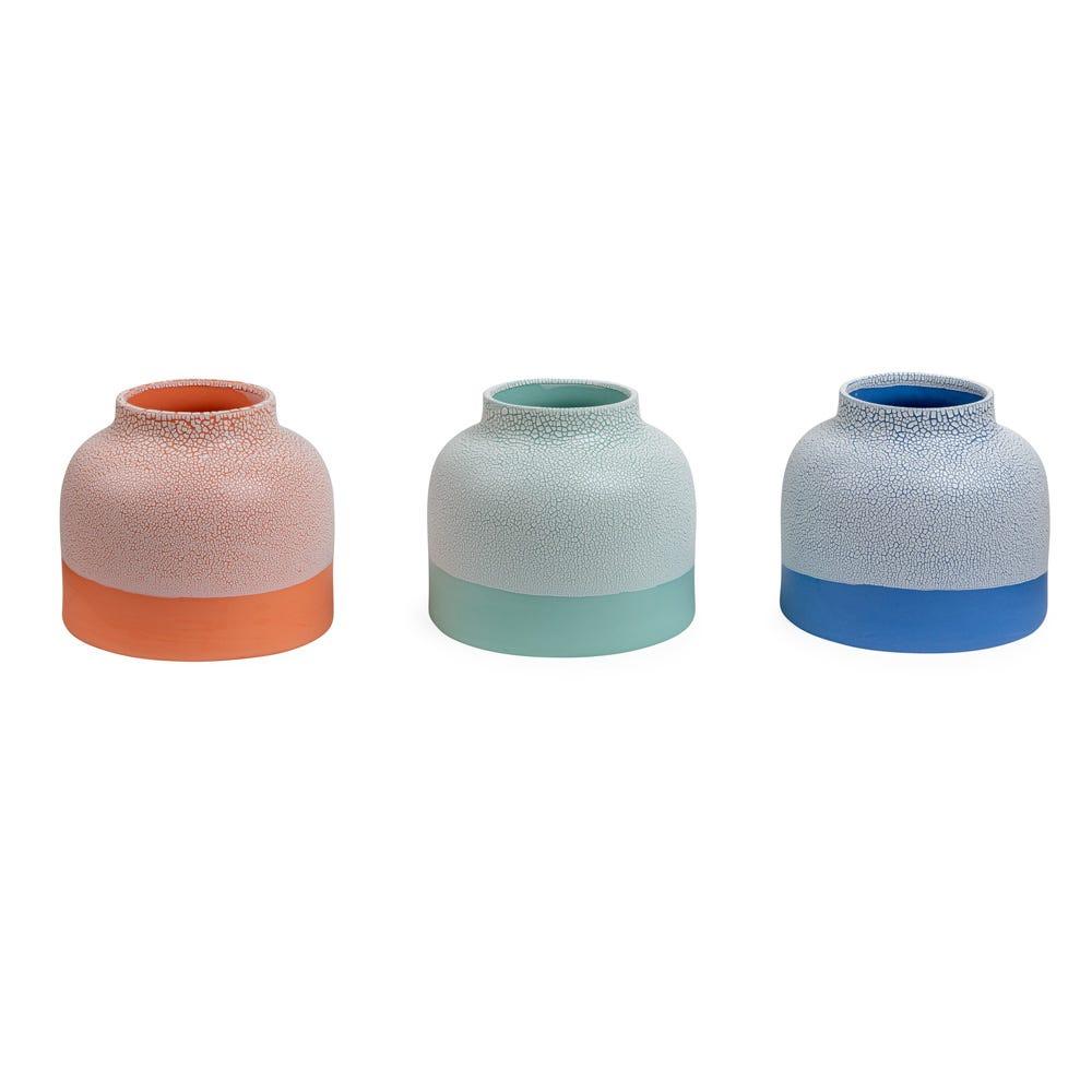 Detsu Wide Vase