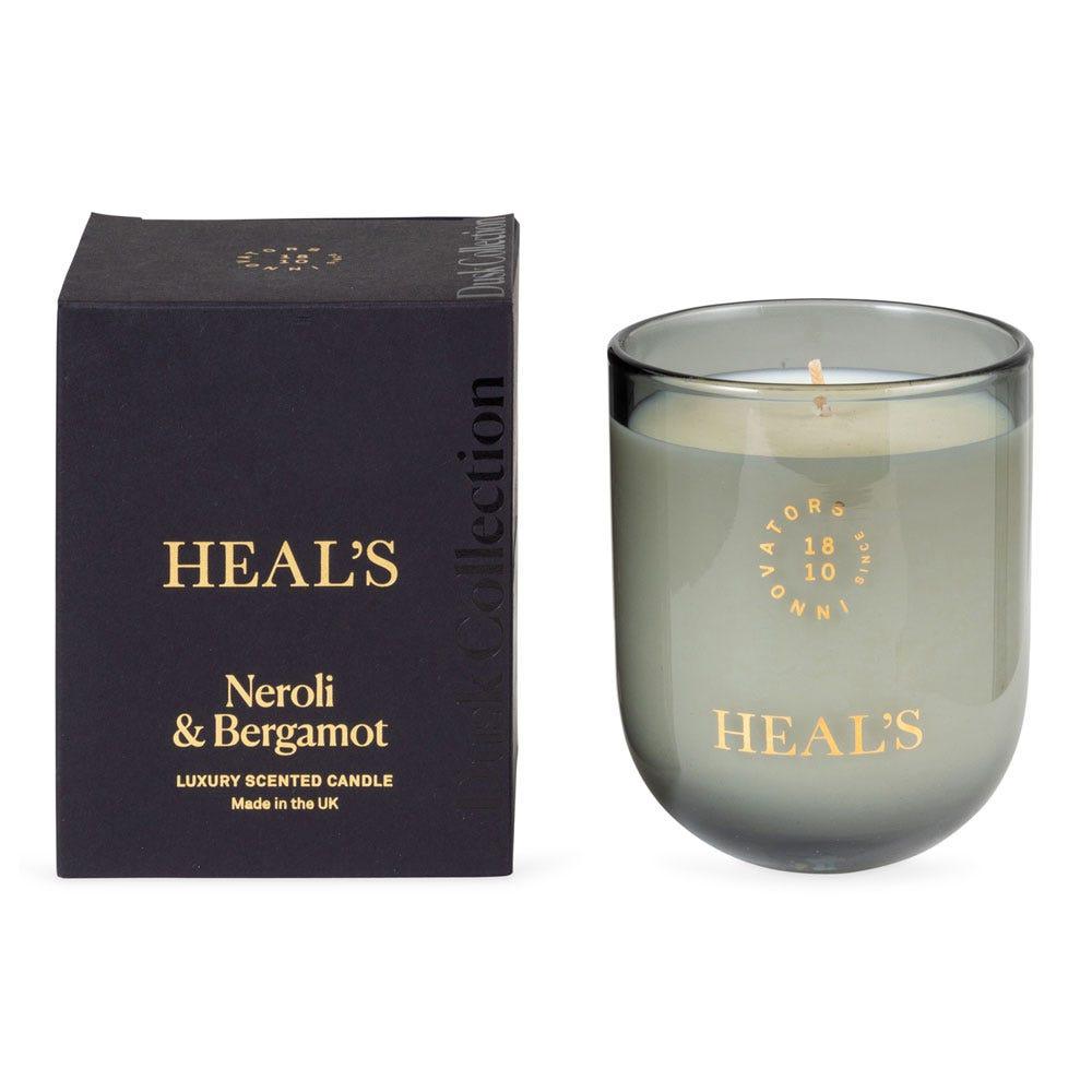 Neroli & Bergamot Dusk Candle