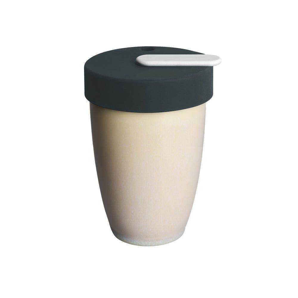 Ceramic Mug in Ivory