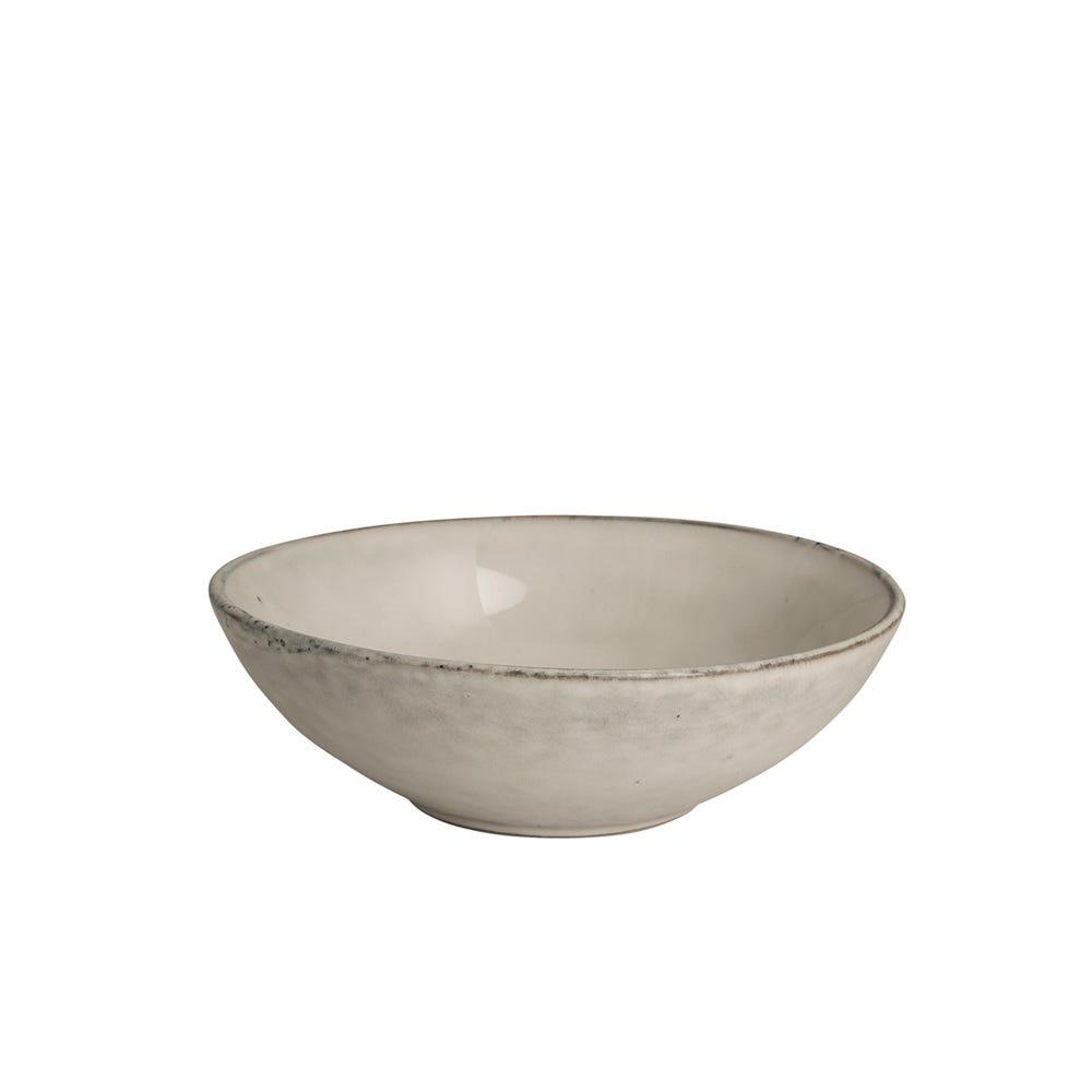 Nordic Sand Dessert Bowl