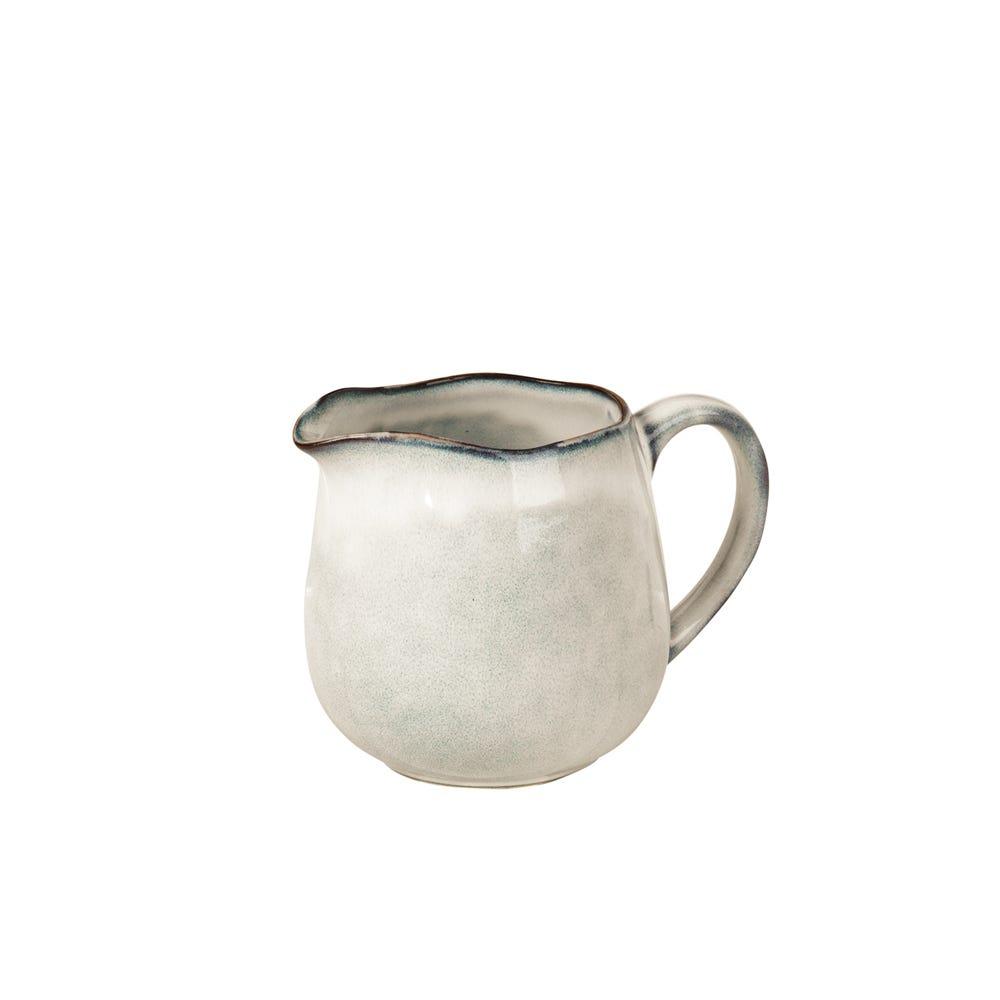 Nordic Sand Milk Jug Small