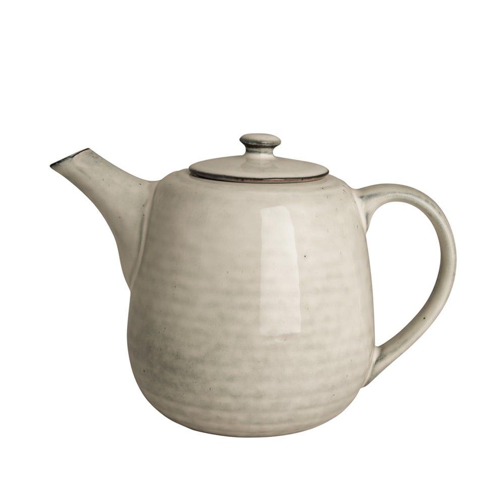 Nordic Sand Teapot