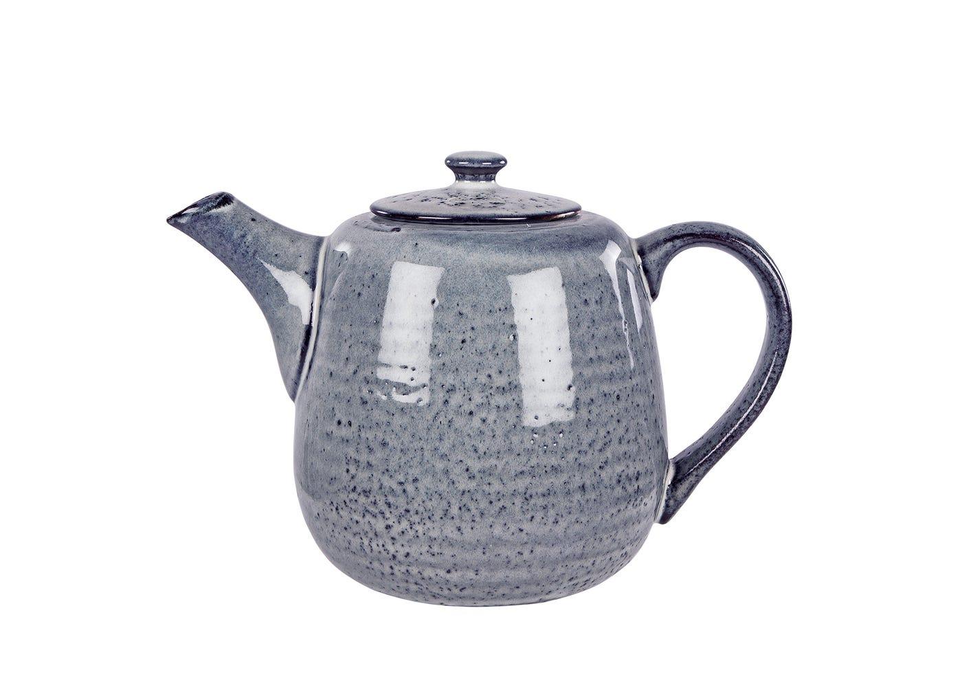 Nordic Sea Teapot