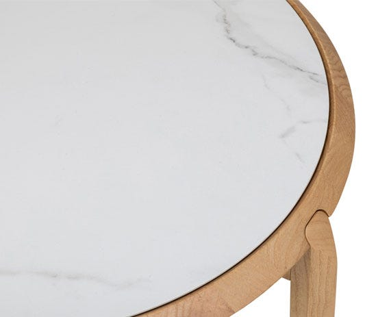 Beautiful Italian marble table top.