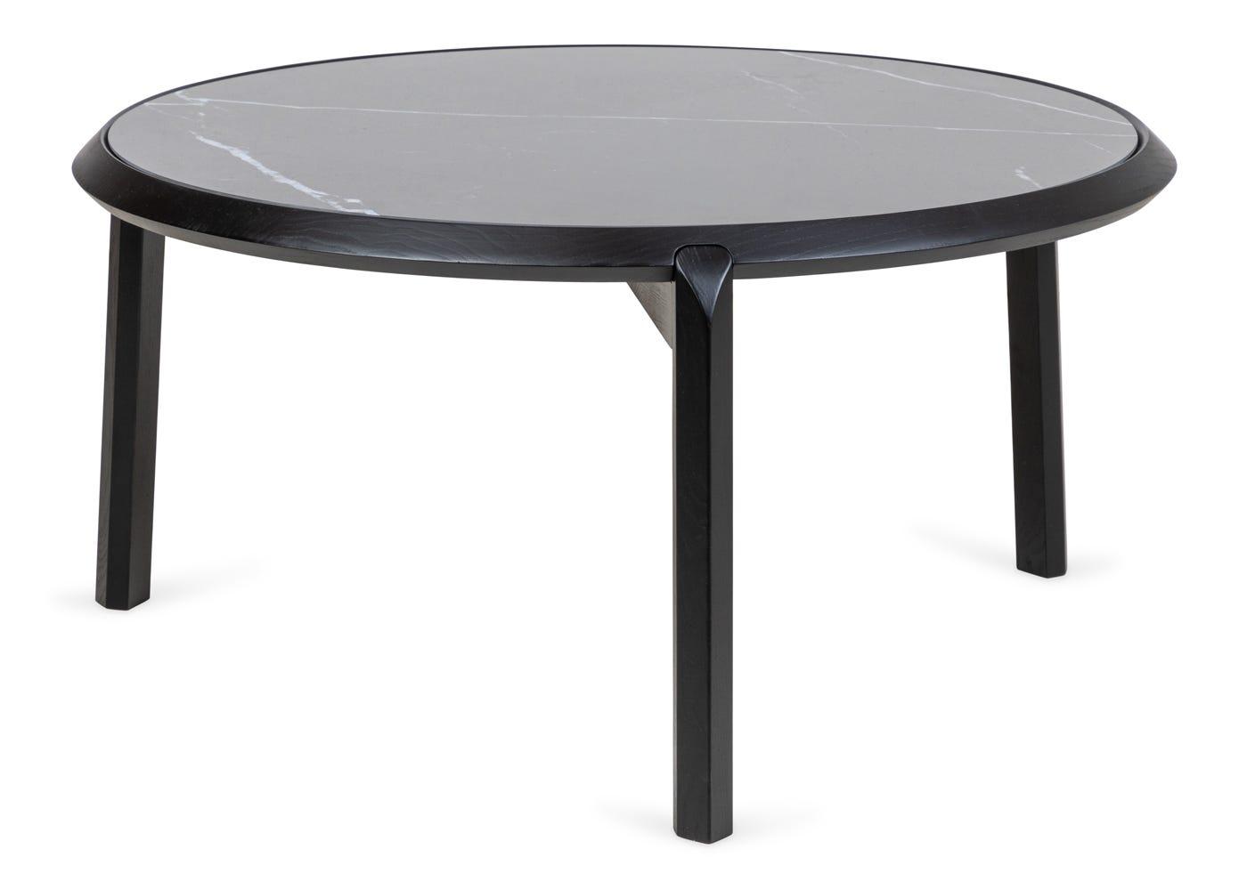 Notch Coffee Table.