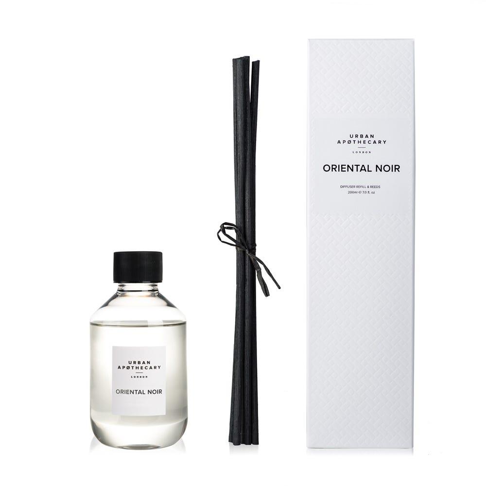 Oriental Noir Diffuser Refill