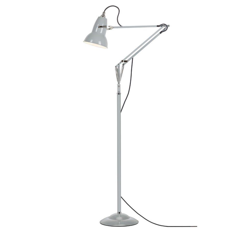 Original 1227 Floor Lamp in Dove Grey