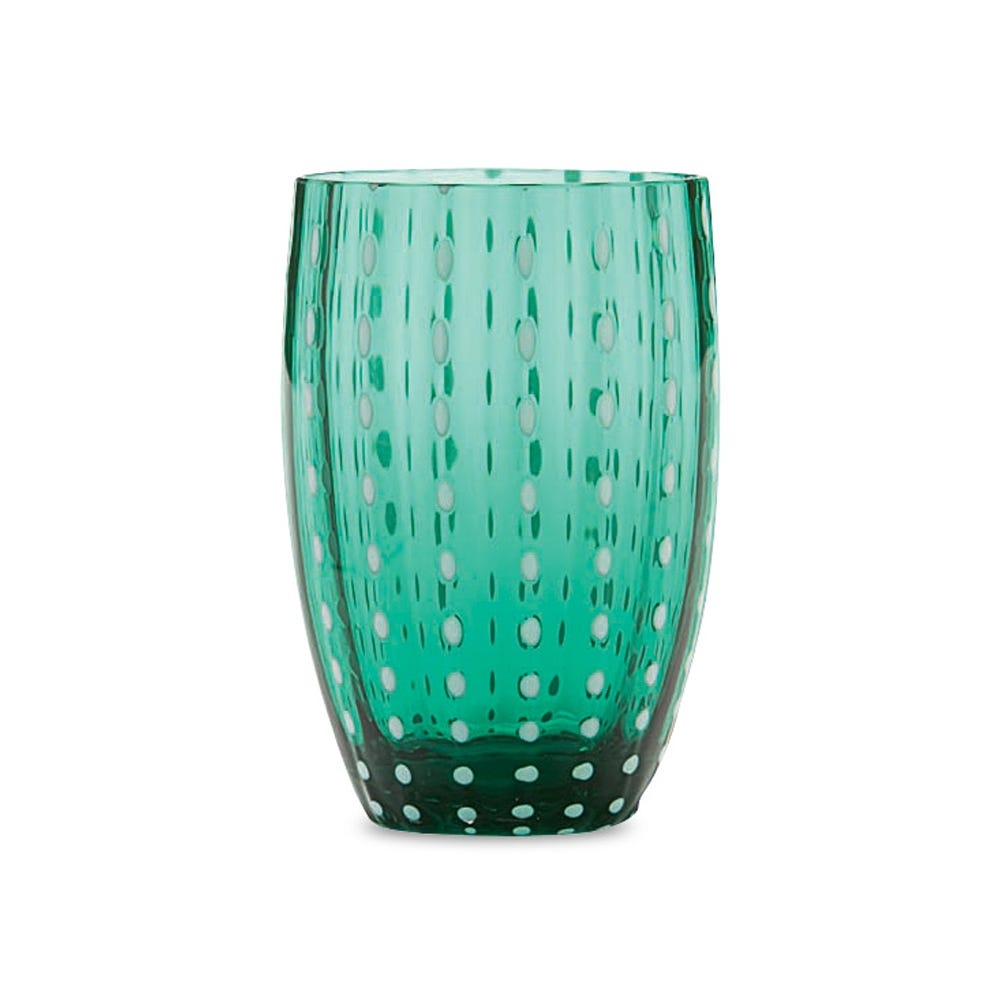 Pearl Tumbler Green