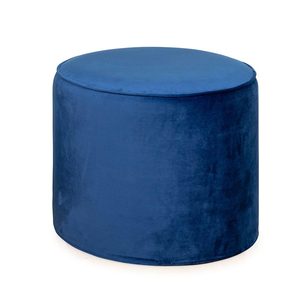 in Smart Velvet Blue