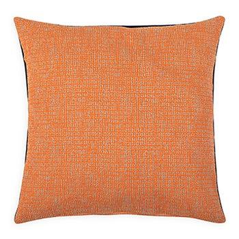 Duo Cushion Indigo/Zinnia 45 x 45cm