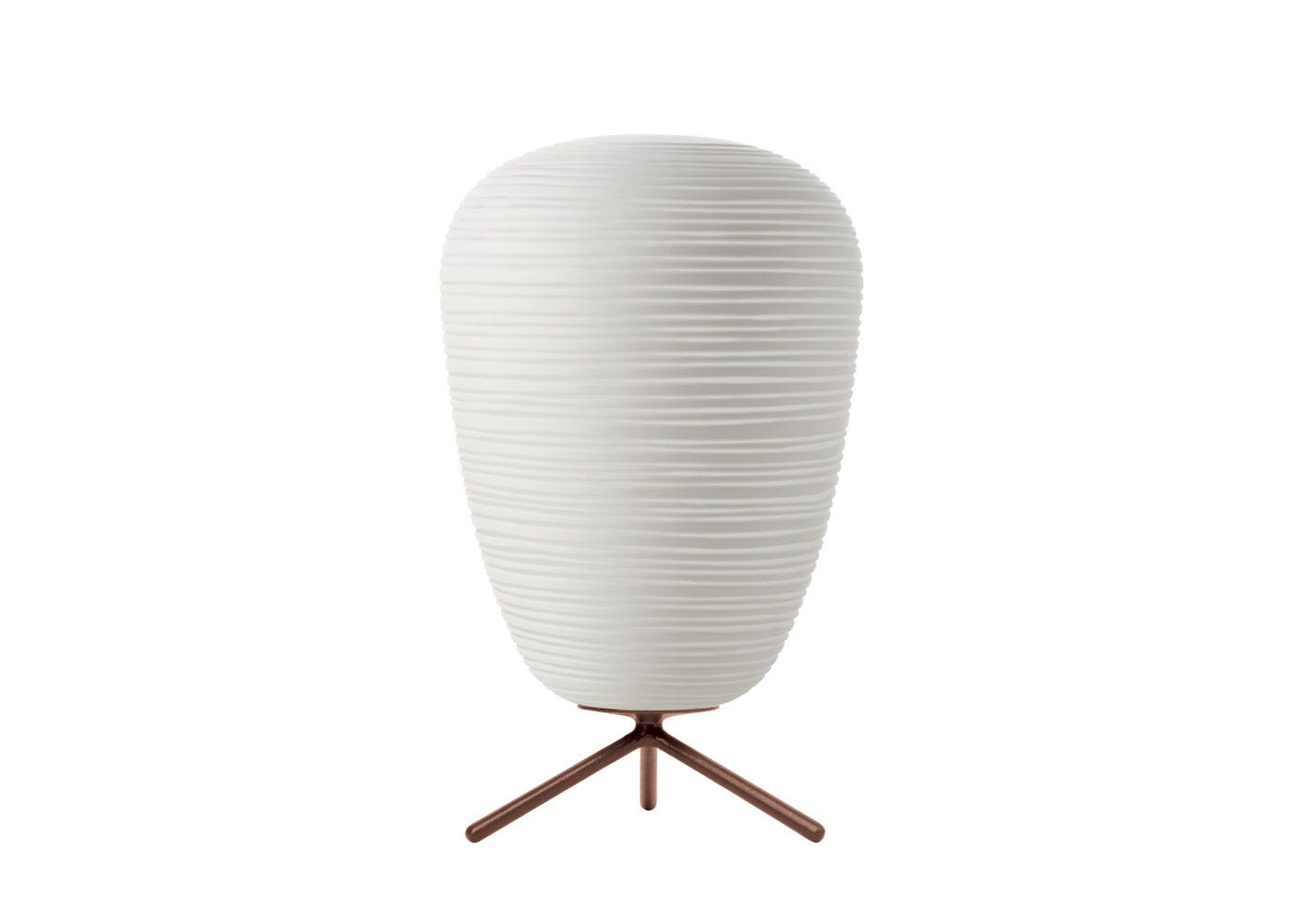 As shown: Rituals Table Lamp 1.