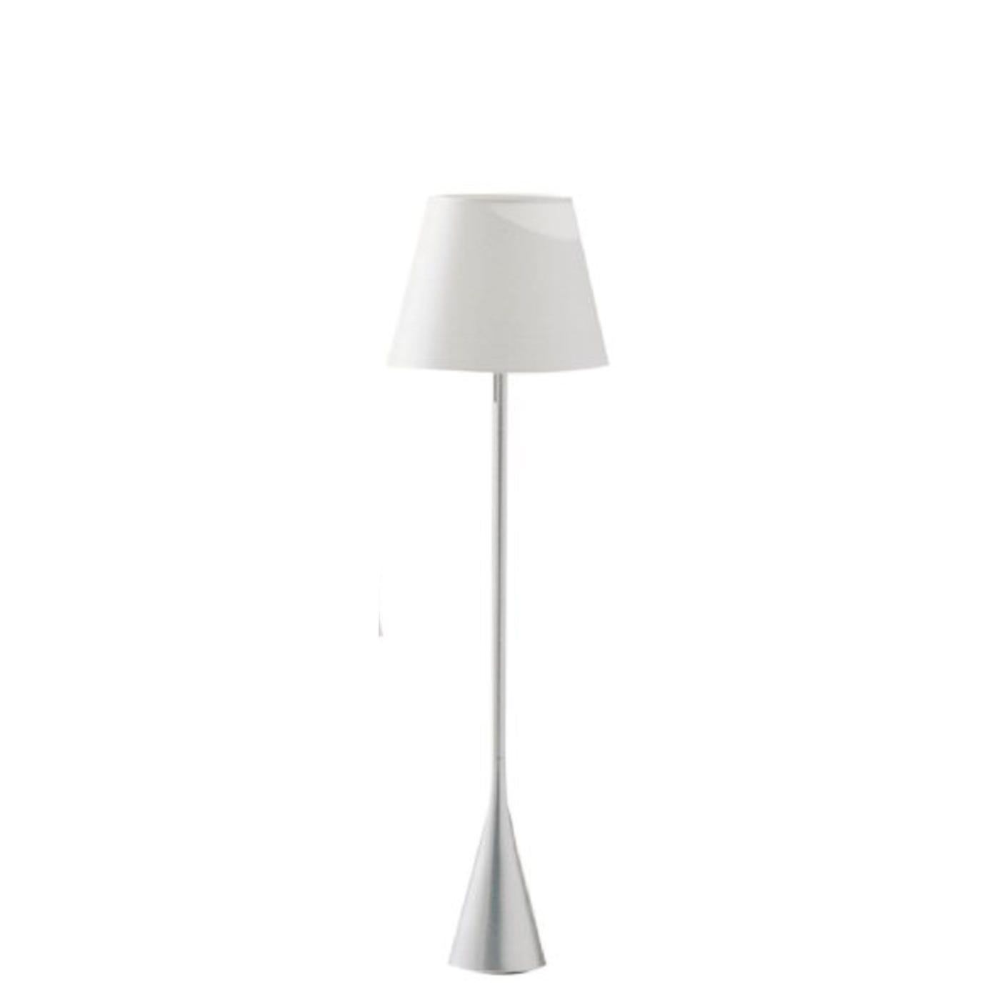 Pascal Mourage Table Lamp White Shade