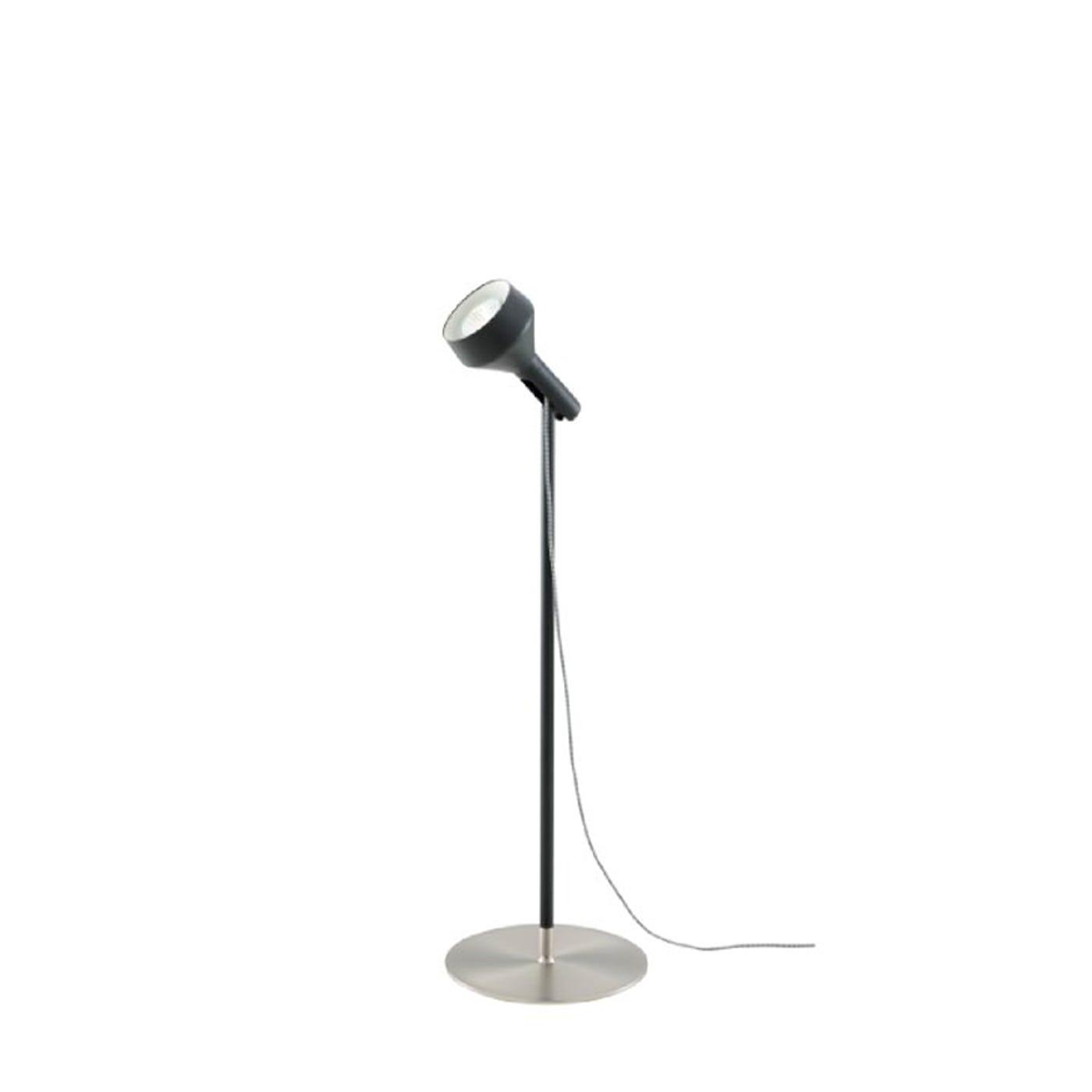Lumiere Noire Floor Lamp